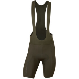 PEARL iZUMi Expedition Bib Shorts Men, forest